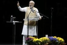 Narendra Modi received like a star in the US: Pakistani daily