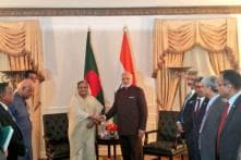 PM Modi, Sheikh Hasina to Hold Talks in Tagore's Abode on May 25