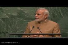 Need to delink terror from religion: PM Modi