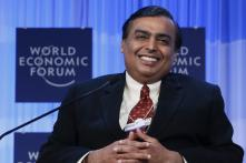 Mukesh Ambani is India's richest, 12 newcomers to this year's Forbes India Rich List