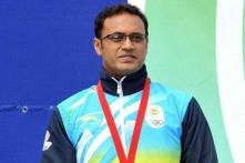 I will perform to my best in Rio, says shooter Prakash Nanjappa