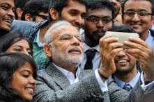 How Narendra Modi's trip to Silicon Valley could help Google, Facebook