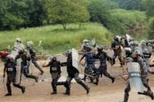 Nepal's Madhesi agitation turns violent again, several hurt