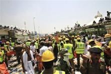 4 Indians among 717 killed in Haj stampede in Saudi Arabia