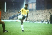 Reports of Legendary Pele Being in Hospital is 'Fake News': Spokesperson