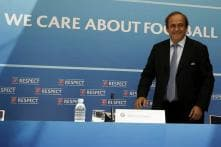 UEFA wants new president before Euro 2016 if Michael Platini gets FIFA job