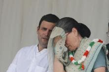 Herald case: Delhi HC terms Gandhis' applications as 'infructuous'
