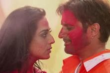 'Shareek' new stills: Jimmy Sheirgill can't keep his eyes off Mahi Gill in new song 'Mainu Ishq'