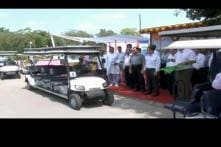 Gujarat government paves way for environment friendly travel with solar powered vehicles