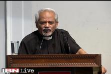 Education must address human degradation: Father Valson Thampu
