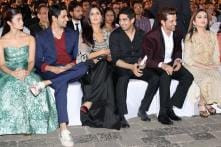 JIO MAMI 2015: Stars decend at the historic Gateway Of India for a glittering opening night