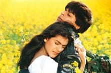 20 years of 'DDLJ': Falling in love with 'Dilwale Dulhaniya Le Jayenge'