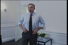 Sanctioning war with Iraq was wrong, admits former British PM Tony Blair