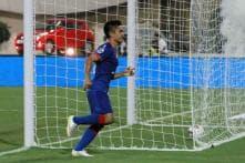 As it happened: Mumbai City FC vs Delhi Dynamos, ISL Match 17