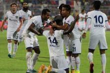 As it happened: Mumbai City FC vs  Chennaiyin FC, ISL Match 13