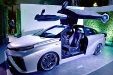 Electric cars will be the norm by 2026
