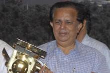 PSLV Can Even Launch 400 Nano Satellites: G Madhavan Nair