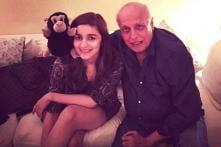 Dad is very possessive about me: Alia Bhatt