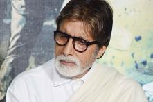On his 73rd birthday, Amitabh Bachchan thanks his fans for their love and support