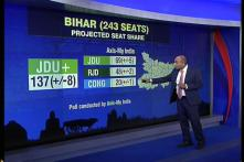 Don't believe in pre-poll surveys, BJP will form government in Bihar: Sushil Modi