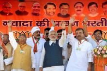 BJP's strategy of no CM candidate in Bihar a case of running with the hare and hunting with the hound