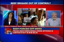 Watch: Is beef brigade out of control?
