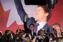 Justin Trudeau becomes Canada's new Prime Minister, topples Stephen Harper in elections