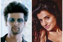 Ameesha Patel forced to talk about her period after Kushal Tandon accuses her of disrespecting the National Anthem