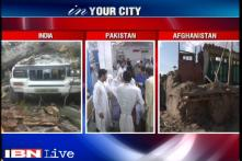 Quakes are becoming frequent because the Indian plate is moving closer to Asian plate: Seismologist