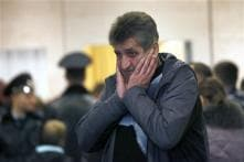 Islamic State claims responsibility for Russian plane crash in Egypt