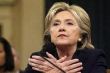 Hillary Clinton eyes landslide victory in South Carolina primary