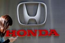 Honda recalls 160,000 Fit and Vezel vehicles over faults