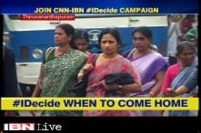 Kerala: Not just college-going girls, working women also facing deadlines to be home on time