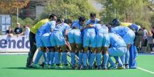 India beat Australia to set up title clash against Britain in Sultan of Johor Cup