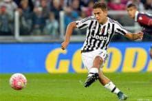 Juventus beat Atalanta 2-0 ahead of table-topping clash