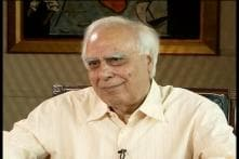 Kapil Sibal charges Finance Minister with giving hints to IT department in National Herald Case