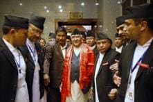 Nepal PM wants India to 'immediately lift undeclared blockade'