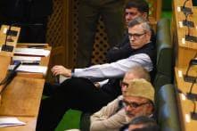 J&K Assembly Speaker revokes suspension of NC legislators after party announced boycott of session