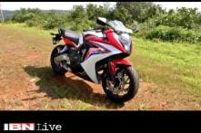 Overdrive: All you need to know about Honda CBR 650