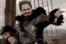 'Pan' tweet review: Amazing graphics and Levi Miller's brave act take you on a magical ride of Neverland