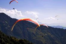 Julian Wirtz dominates third task of Paragliding World Cup but Xevi Bonet leads overall