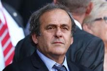 Under pressure UEFA chief Michel Platini loses key advisor
