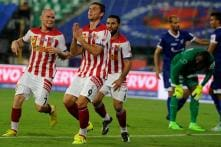ISL Week-1 Review: The Indian headbutt, Carlos injured, FC Pune City on top