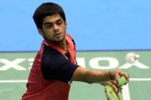 Indian shuttler B Sai Praneeth fails to qualify for French Open