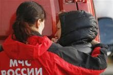 No survivors from Russian plane crash, more than 100 bodies found