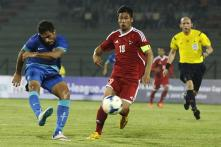 Nepal Football Association suspends players arrested over matchfixing charges