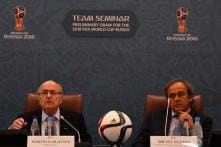 Sepp Blatter, Michel Platini face uphill struggle under scrutiny of appeal panel
