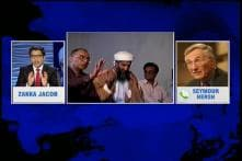 Lot of people in the Pakistan government knew about Osama bin Laden 'hideout': American journalist Seymour Hersh