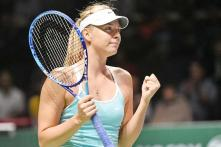 Haven't Thought About 2020 Olympics, Focussed on Comeback: Sharapova