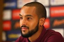 With Wayne Rooney injured, Theo Walcott eyes England striker role